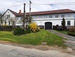 Sedliště u Jimravova - zemědělská usedlost, pozemek, stodola - rodinný dům - Domy Žďár nad Sázavou