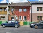 Chropyně, RD 4+1, k částečné rekonstrukci, dvůr - rodinný dům - Domy Kroměříž