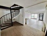 Brno - Židenice, komerční prostor pro služby a kanceláře, 256 m2, garáž - pronájem - Komerční Brno