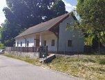 Cotkytle - Herbortice, RD 3+1, technická místnost, pozemek 406 m2 - rodinný dům - Domy Ústí nad Orlicí