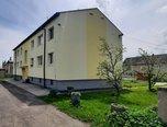 Vendolí - družstevní byt 3+1, 68m2, 2 sklepy - byt - Byty Svitavy