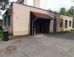 Svitavy - restaurace 194 m2 , možnost přestavět na byty- komerce - Komerční Svitavy