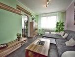 Brno - Řečkovice, OV 3+1, 72m², lodžie, sklepní kóje - byt - Byty Brno