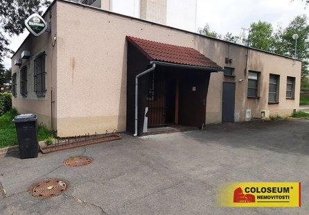 Pronájem komerčních prostor v lokalitě Svitavy, okres Svitavy - obrázek č. 1