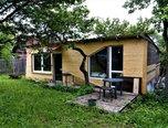 Brno - Horní Heršpice - zahrada 1303m2, chata 21 m2 - pozemek - Pozemky Brno