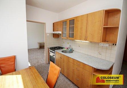 Pronájem bytu v lokalitě Bruntál, okres Bruntál - obrázek č. 1