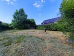 Modřice, stavební pozemek, 1212 m²,  inženýrské sítě - pozemek - Pozemky Brno-venkov