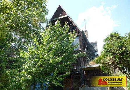 Prodej domu v lokalitě Blansko, okres Blansko - obrázek č. 1
