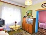Dobšice, prodej RD 2+1, garáž 187m² - rodinný dům - Domy Znojmo