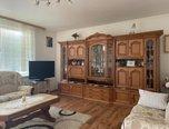 Syrovice, RD 2+kk a 5+kk, 2 byt. jednotky, garáž, zahrada - rodinný dům - Domy Brno-venkov