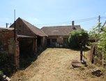 Těšetice, prodej RD 2+1, 545m² - rodinný dům - Domy Znojmo