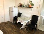 Brno – Židenice, pronájem bytu 1+1, 57 m2, zařízený - byt - Byty Brno