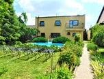 Znojmo-Načeratice, prodej RD 7+1, bazén, garáž 1147m² - rodinný dům - Domy Znojmo