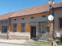 Prodej domu v lokalitě Milešovice, okres Vyškov - obrázek č. 2
