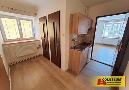 Pronájem bytu v lokalitě Studnice, okres Vyškov - obrázek č. 1