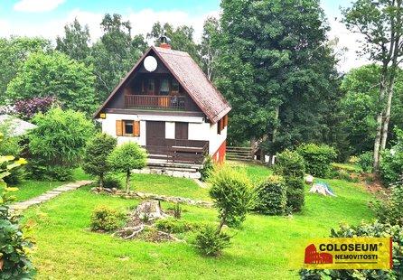 Prodej domu v lokalitě Jiřetín pod Jedlovou, okres Děčín - obrázek č. 1