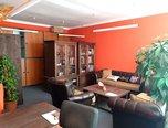 Brno - Střed, pronájem kanceláře, 66,4m2,  vybavení – komerce - Komerční Brno
