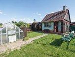 Bruntál, prodej pozemku - zahrady, 268m² - pozemek - Pozemky Bruntál