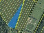 Jedovnice - soubor zemědělských pozemků 8.860 m2 - vodní plocha, orná půda, travní porost - Pozemky Blansko