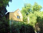 Blansko - zděná celoročně obyvatelná chata 2 +KK, zahrada 875 m2 - Domy Blansko