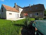 Velké Němčice, dvougenerační RD 7+2, 247 m2, pozemek 898 m2, bazén, zahrada - rodinný dům - Domy Břeclav