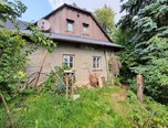 Hradec nad Svitavou -  dům/chalupa 3+1, zahrada, obytné atrium - chalupa - Domy Svitavy
