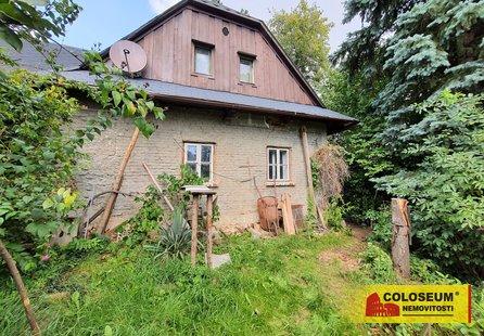 Prodej domu v lokalitě Hradec nad Svitavou, okres Svitavy - obrázek č. 1