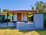 Hodonín, prodej zahrady s chatou, 450m² - pozemek - Pozemky Hodonín