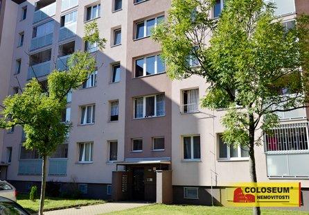 Prodej bytu v lokalitě Ostrava, okres Ostrava - obrázek č. 1