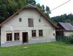 Vítějeves, RD 2+1, 140 m2, pozemek 440 m2, zahrada, garáž – rodinný dům - Domy Svitavy