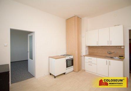 Pronájem bytu v lokalitě Kyjov, okres Hodonín - obrázek č. 1