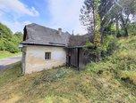 Pohledy - Horní Hynčina, chalupa, 3 bytové jednotky, zahrada 522m2 - chalupa - Domy Svitavy