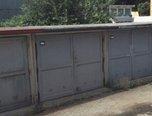 Blansko  -  Staré Blansko, garáž 18 m², elektřina - garáž - Ostatní Blansko