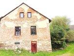 Prosetín, RD 1+1, 40 m2, pozemek 150 m2, podsklepený, před rekonstrukcí - rodinný dům - Domy Žďár nad Sázavou