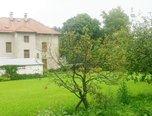 Jedlová u Poličky, okr. Svitavy, RD 5+2, 161 m2, pozemek 1.041 m2, sklep, zahrada - rodinný dům - Domy Svitavy