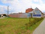 Milotice, prodej pozemky pro bydlení, 311m² - pozemek - Pozemky Hodonín