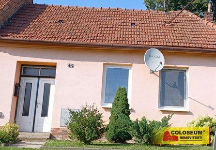 Prodej domu v lokalitě Nemotice, okres Vyškov - obrázek č. 1