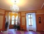 Brno - střed, pronájem bytu OV 3+kk, 119m2, rekonstrukce, krb, sklep - byt - Byty Brno