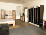 Brno – Maloměřice, pronájem bytu 1+1, 82 m2, vybavený - byt - Byty Brno