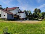 Kundratice u Křižanova, penzion 9+4, zahrada, rybníky, garáž - penzion - Komerční Žďár nad Sázavou