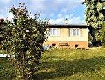 Brno - Slatina, RD 2+1 79m²,  zahrada 814 m2  - rodinný dům - Domy Brno