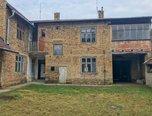 Brankovice, RD 11+2, 267 m2, zahrada - rodinný dům - Domy Vyškov