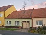 Telnice, RD 3+1, pozemek 812 m2, dvojgaráž, zahrada, vinohrad - rodinný dům - Domy Brno-venkov