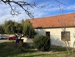 Onšov, prodej RD 3+1, zahrada, 791m2 - rodinný dům - Domy Znojmo