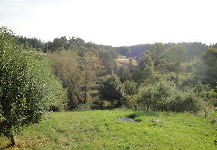 Prodej pozemku v lokalitě Blansko, okres Blansko - obrázek č. 1