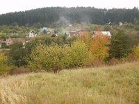 Prodej pozemku v lokalitě Lysice, okres Blansko - obrázek č. 2