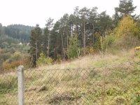 Prodej pozemku v lokalitě Lysice, okres Blansko - obrázek č. 4