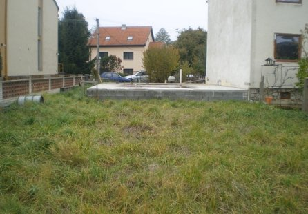Prodej pozemku v lokalitě Veverská Bítýška, okres Brno-venkov - obrázek č. 1