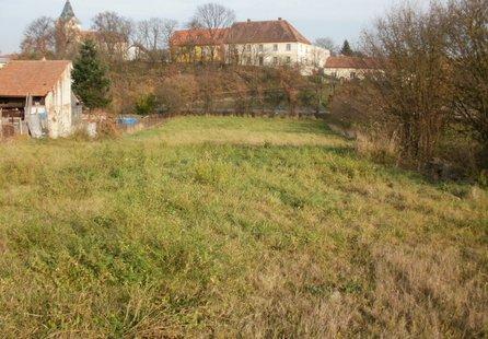 Prodej pozemku v lokalitě Bořitov, okres Blansko - obrázek č. 1