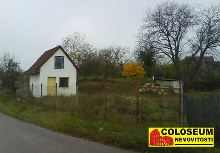 Prodej pozemku v lokalitě Znojmo, okres Znojmo - obrázek č. 1